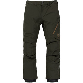 Burton Cyclic Pantalones Gore-Tex Hombre, forest night